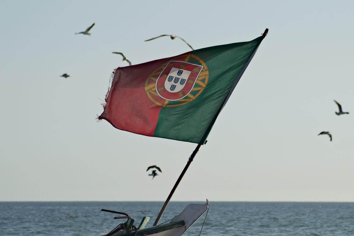 Portugees Alfabet